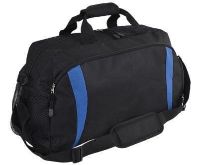 Atlantis Tog Bag – Avail in: Black/Black