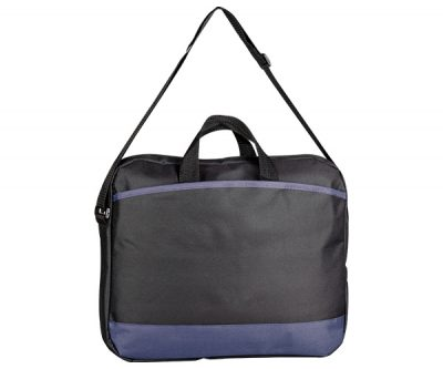 Congress Conference Bag – Avail in: Black / Black