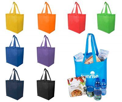 Proper Shopper – Avail in: Black