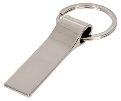 Cambridge Keyholder In Gift Box – Avail in: Metal