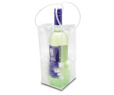 Chilled Bottle Cooler – Avail in: White