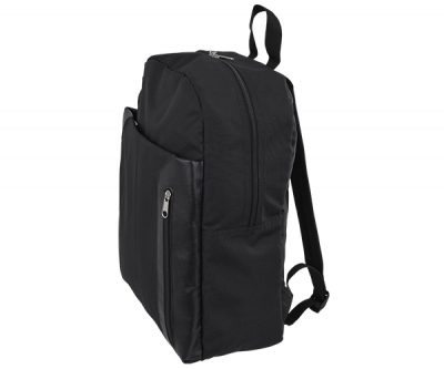 Lexus Laptop Backpack – Avail in: Black