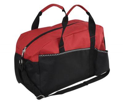 Nova Tog Bag – Avail in: Black