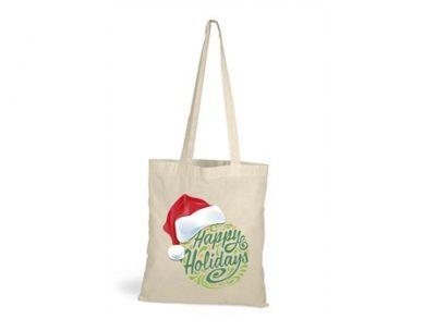 Feliz Navidad Shopper