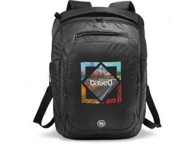 Elleven Stealth Tech Backpack