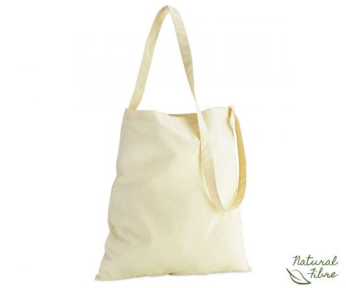 Eco-Cotton Sling Bag – Avail in: Natural