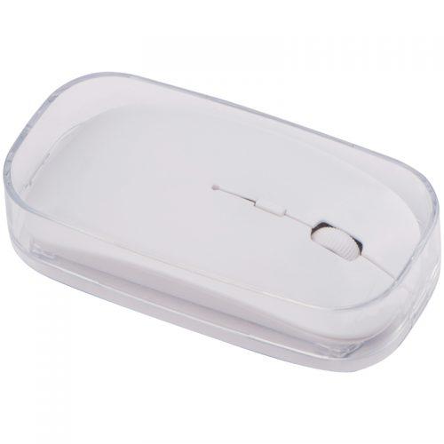 Snow White Wireless mouse