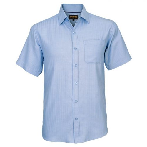 Ashford Lounge Short Sleeve – Avail in: Charcoal or Sky Blue