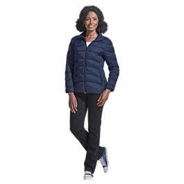 Ladies Stratford Jacket – Avail in: Black or Navy