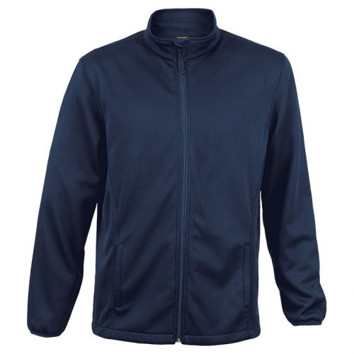 Mens Canyon Jacket – Avail in: Black or Navy