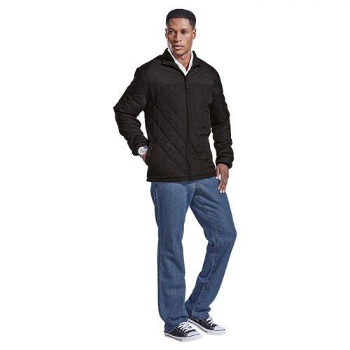 Mens Rochfort Jacket – Avail in: Black or Navy