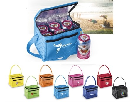 Waverly 6-Can Cooler
