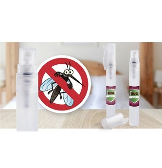 Bug-Away Insect Repellent