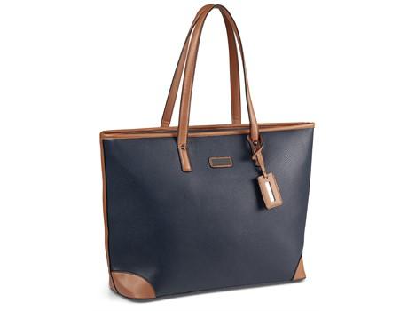 Lexi Ladies Laptop Bag – Navy