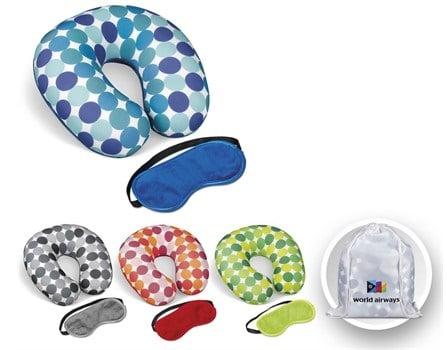 Kooshty Kazoo Travel Set – Avail in: Blue