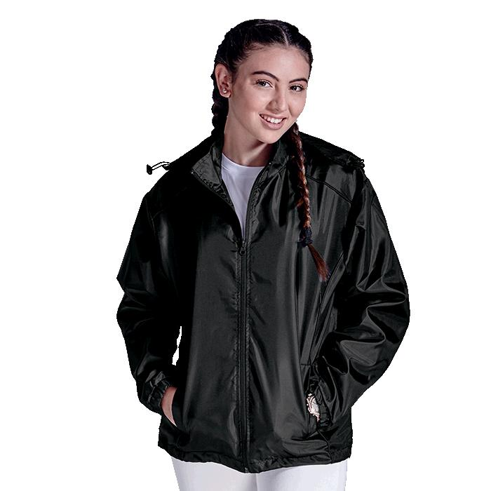 Barron Kiddies Scout Jacket – Avail in: Black or Navy