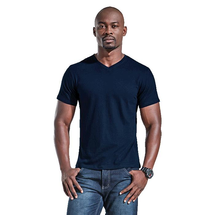 Barron Mens 160g Juno T-Shirt – Avail in: Black