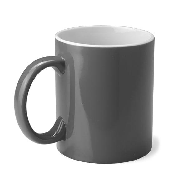 Laser Ceramic Mug