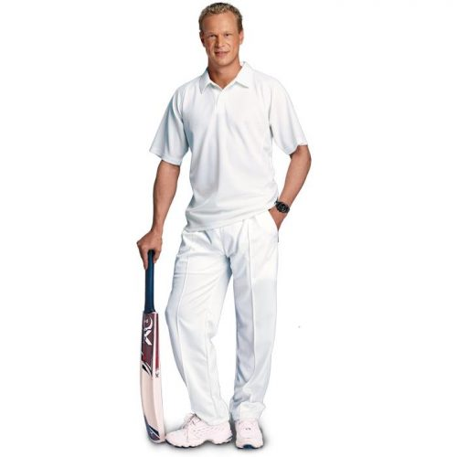 6826d55b685f Buy BRT Teamster Cricket Pants - Avail in  Off White Corporate and ...