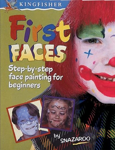 Book face painting