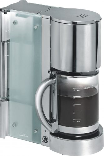 Buy Sunbeam Coffee Maker - Chrome / Glass Corporate and Promotional ...